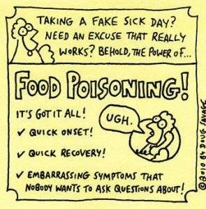 fake-food-poisoning-benefits